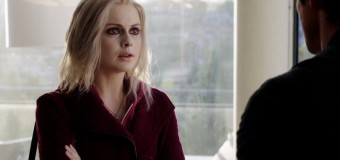 iZombie 1×9 Review: Patriot Brains