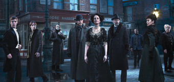 Penny Dreadful 2×1 Review: Fresh Hell