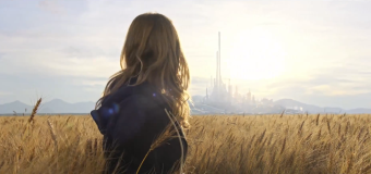 """Tomorrowland"" Asks You to Imagine a Better Future"