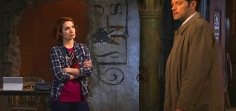 Supernatural 10×21 Review: Dark Dynasty