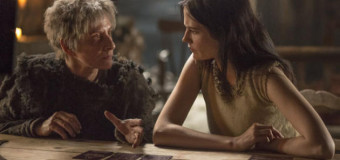 Penny Dreadful 2×3 Review: The Nightcomers