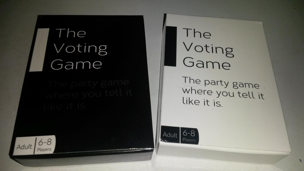 the voting game review  u2013 the party game where you tell it like it is