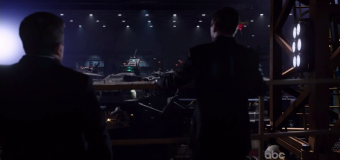 Marvel's Agents of S.H.I.E.L.D. 2×20 Review: Scars