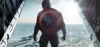 """Captain America, Masculinity, and Violence"": An Exploration of Captain America That Doesn't Do Much Exploring"