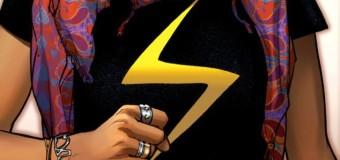"Kamala Khan to Make Animated Debut in ""Avengers: Ultron Revolution"" in 2016!"