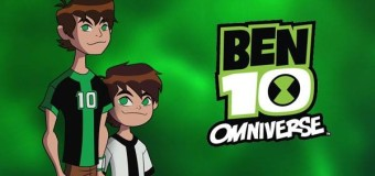 Is Cartoon Network Wiping the Ben 10 We Know with a Reboot?