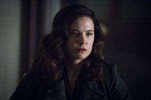 """HANNIBAL -- """"Aperitivo"""" Episode 304 -- Pictured: Caroline Dhavernas as Alana Bloom -- (Photo by: Brooke Palmer/NBC)"""