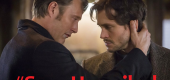 What can we do to #SaveHannibal ?