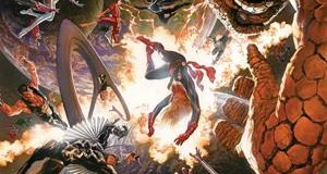 Dear Geekiary: Should I Stop Reading Marvel Comic Books Because of Secret Wars?