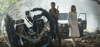 Jurassic World 2 Will Be More Suspenseful and Scarier