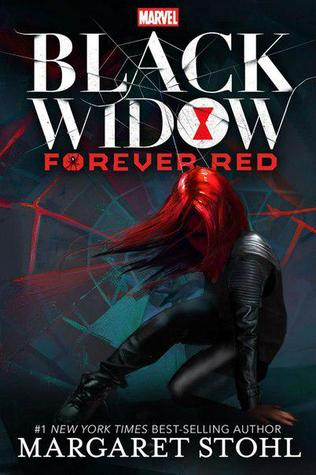 cover - black widow