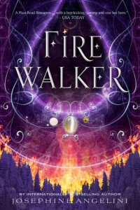 cover - firewalker