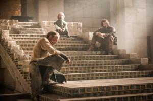 Game of Thrones Mother's Mercy