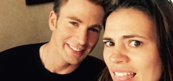FEELINGS Daily: Hayley Atwell Continues to Ruin My Life