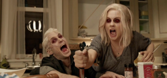iZombie 1×12 Review: Dead Rat, Live Rat, Brown Rat, White Rat