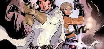 Star Wars: Princess Leia #003 & #004 Review