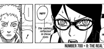 Naruto Gaiden – Naruto x 708 Review: The Real Thing