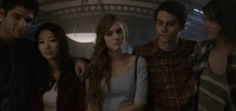 Teen Wolf 5×01 Review: Creatures of the Night