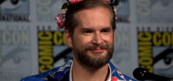 Bryan Fuller and San Diego Comic-Con 2016