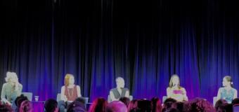 Comic-Con: Nerd HQ's Badass Women