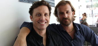 Kings of Con at SDCC: An Interview with Rob Benedict and Richard Speight Jr.
