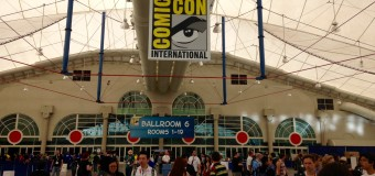 Dark Horse Comics Wants to Send You to SDCC!