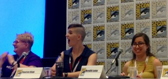 10 Fantastic Quotes from the 'Fandom Is My Fandom' Panel at SDCC