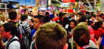 'I Am Not Geek Chic' and 10 Other Things I Learned During My First SDCC Experience