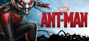 Marvel's Ant-Man Review