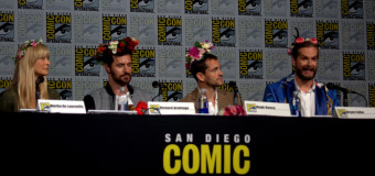 News from San Diego Comic-Con for #SaveHannibal
