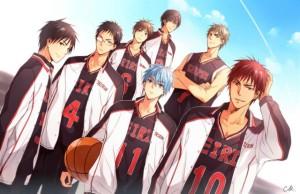 Kuroko no Basket Seirin