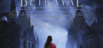 "Review: ""The Heart of Betrayal"" by Mary E. Pearson"