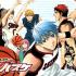 Kuroko no Basket: Or, How I Fell in Love with a Basketball Anime