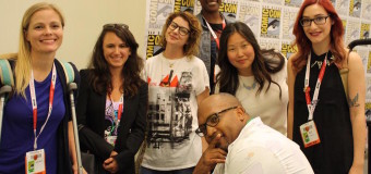Comic-Con: The Nobody's Damsel Panel Speaks to the Feminist Fangirl Within