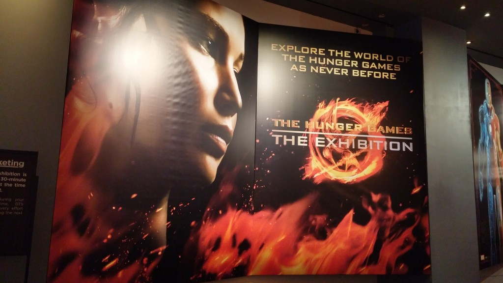 hunger games exhibition 1