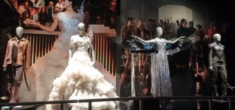 New York Geeky: Taking a Trip to Panem with The Hunger Games: The Exhibition