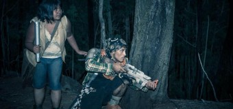 LARP and the Geekiary Girl: My Experience with Dystopia Rising Hawaii