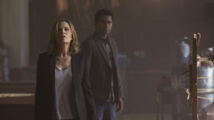 Fear the Walking Dead Pilot