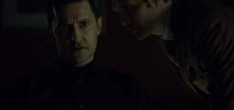 Hannibal 3×11 Review: … And The Beast from the Sea