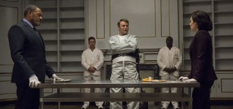 Hannibal 3×12 Review: The Number of the Beast Is 666