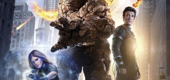 """Fantastic Four"" Movie Review: Nothing Fantastic About It!"