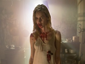 Fear the Walking Dead Patient Zero