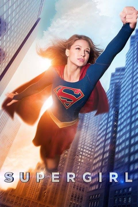 Assistir Supergirl - Série / 2 Temporadas
