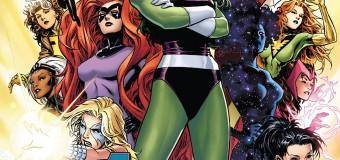 """Marvel """"Secret Wars"""" Titles You Should Read!"""
