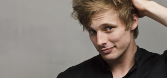 "Curse You, Bradley James – Now I Have to See ""Underworld 5"""