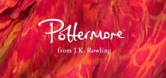 Pottermore Revamps Its Design and Loses Some of Its Magic