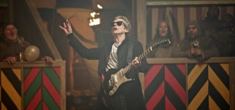 Doctor Who 9×1 Review: The Magician's Apprentice
