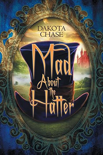 mad about the hatter cover