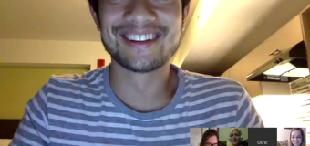 FEELINGS.. with The Geekiary Ep 9: Osric Chau!