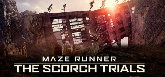"W.C.K.D. Is Good; ""The Scorch Trials"" Is Better"